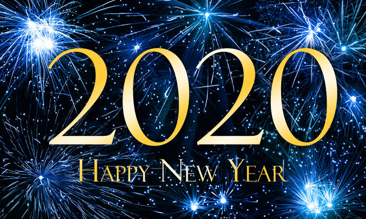 Happy New Year 2020 Twenty Two Viral